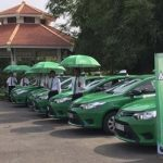 Taxi Mai Linh được lựa chọn phục vụ APEC