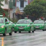 Taxi Mai Linh Đà Nẵng
